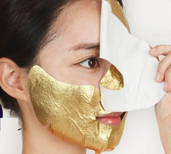 Review Mặt Nạ Banobagi Vita Cocktail Brightening Foil Mask - Intensive Whitening 8